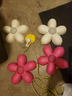 DECORATIVE LIGHTS FOR GIRLS - IKEA for Sale in North Bethesda,  MD