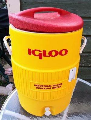 BRANDNEW INDUSTRIAL 10 GALLONS $40 FIRM for Sale in Fort Worth, TX