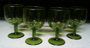 Antique Glass/ Green Tint for Sale in Phoenix, AZ