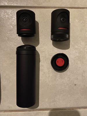 2 Mevo LiveStream Cameras for Sale in Las Vegas, NV