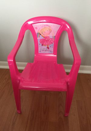 Kids chair and small tent for Sale in Oak Lawn, IL