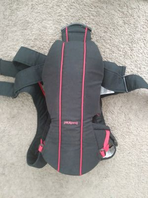 Baby Bjorn Baby Carrier! Clean, Like New! for Sale in Littleton, CO