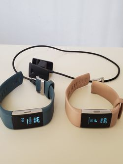 fitbit charge 2 for Sale in Lompoc,  CA