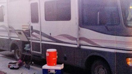 1998 Fleetwood PaceArrow RV for Sale in Buckeye,  AZ