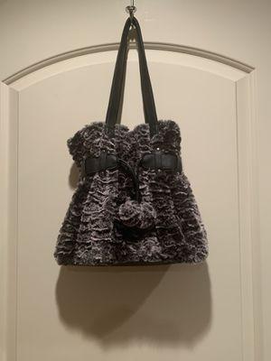 New Claire's Soft Fuzzy Bag for Sale in Grand Rapids, MI