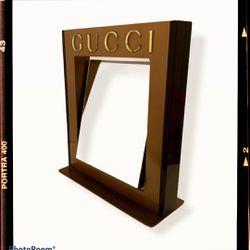 Vintage Gucci Dealer Display Mirror for Sale in Glendale,  CA