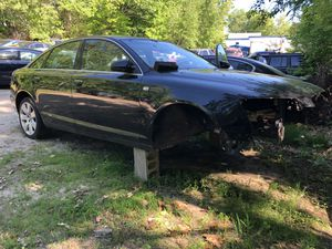 2005 Audi A6 parts out !! for Sale in Cumberland, RI