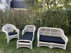 Outdoor Wicker Furniture for Sale in Towson, MD