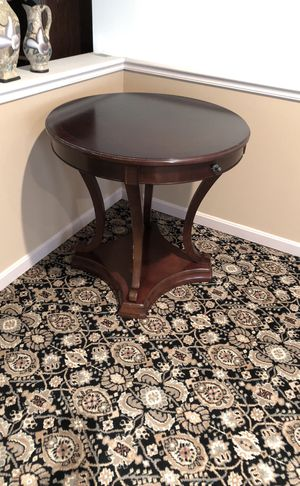 Accent table for Sale in Gaithersburg, MD