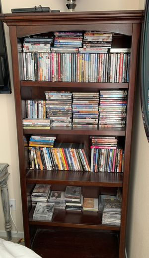 Bookcase, dvd, cd, nic nac, towel shelves or whatever you need it for. for Sale in Temecula, CA
