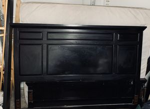 Cali King Bed Frame for Sale in Escondido, CA
