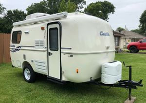 2003 Casita Spirit Deluxe camper for Sale in Madison, WI