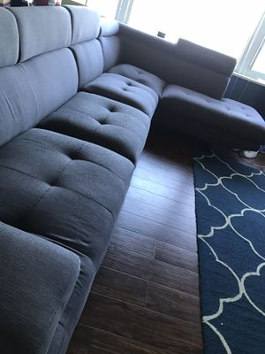 Sectional Sofa for Sale in Alexandria, VA