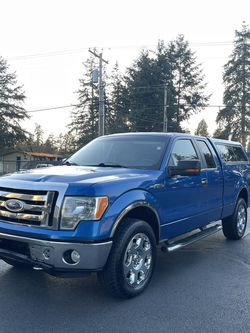 2009 Ford F150 for Sale in Tacoma,  WA