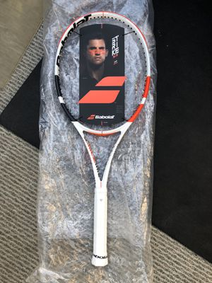 Babolat Pure Strike 16x19 3rd Generation 4 3/8 Grip Tennis Racket / Racquet for Sale in Garden Grove, CA