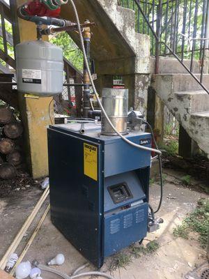 Dunkirk Boiler system for Sale in Washington, DC