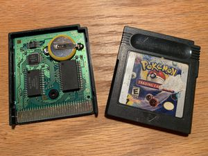 Pokémon Card Game for GameBoy for Sale in Tampa, FL