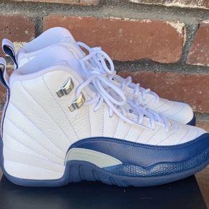 Jordan 12 French Blue for Sale in Fresno, CA