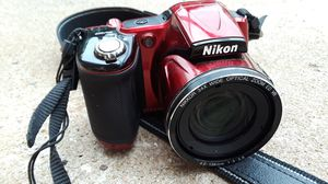 Nikon Coolpix l830 for Sale in Springfield, MO