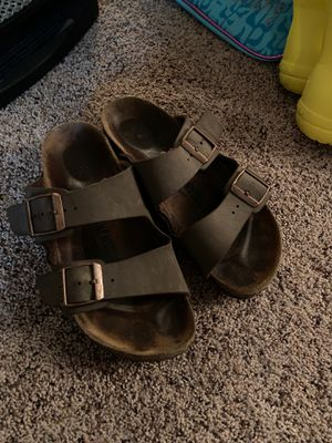 Birkenstock's Size 36 for Sale in Burke, VA