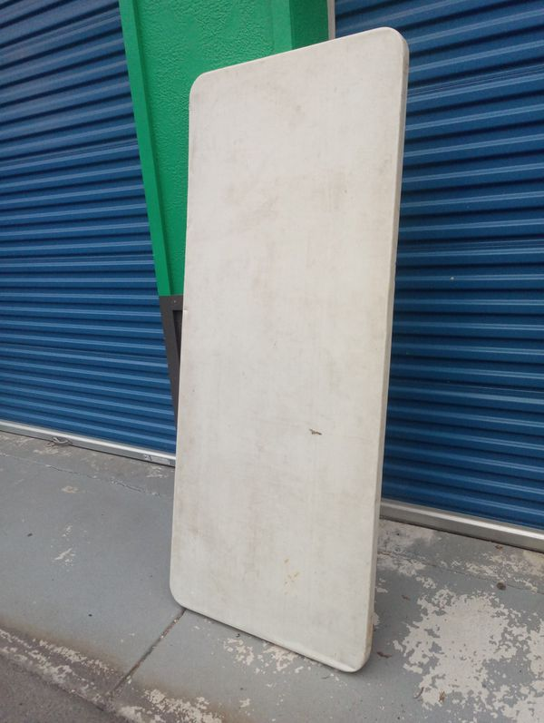 table 6 foot long