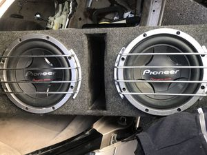 12 subwoofer for Sale in The Bronx, NY