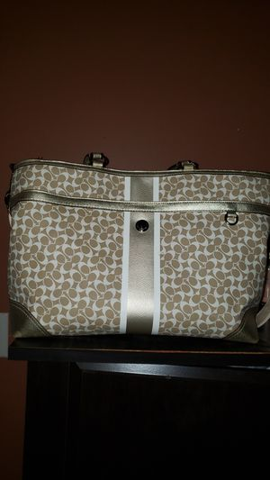 Coach bag for Sale in Union City, GA