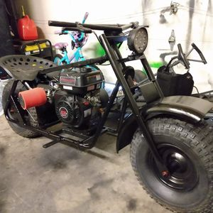 Custom Two-wheeler for Sale in Port Orchard, WA