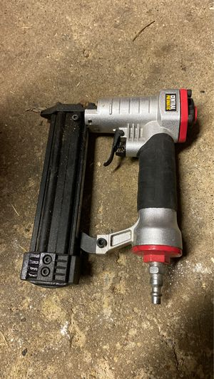 Nail gun for Sale in Lake in the Hills, IL