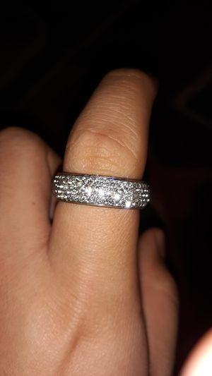 Diamond ring for men for Sale in Atlanta, GA