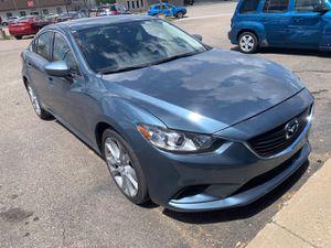 2016 Mazda Mazda6 for Sale in Roseville, MI