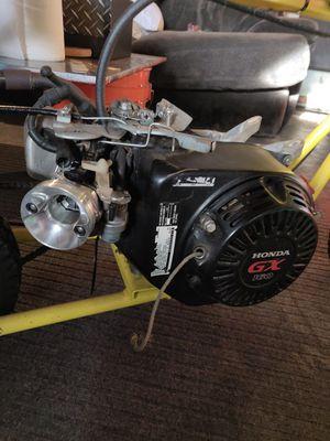 Honda gx 160 mini bike for Sale in Lemon Grove, CA