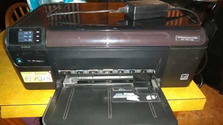 Wireless HP scanner, printer, copier for Sale in Columbia,  VA