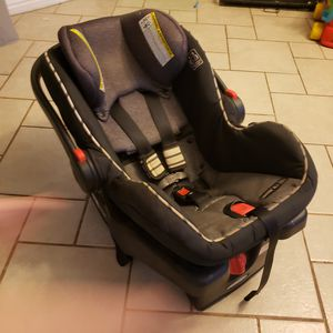 Graco snugride LX infant baby car seat for Sale in Mesa, AZ