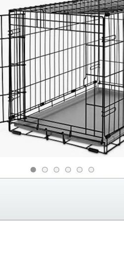 You and Me Collapsing Crate Medium 30×19x22 for Sale in Lynnwood,  WA