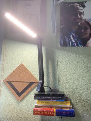 Desk Lamp w USB Port for Sale in Carlsbad, CA