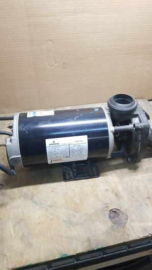 Jacuzzi pump for Sale in Chicago, IL