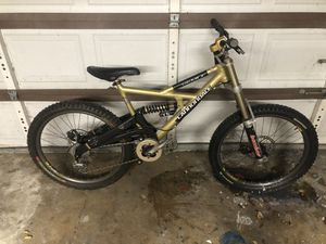 Cannondale Gemini DH for Sale in Waxahachie, TX