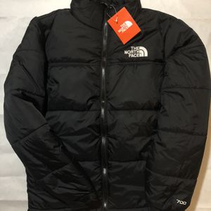 The North Face Nuptse 1996 Jacket Size Medium for Sale in Burkeville, VA