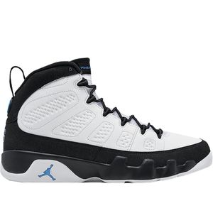 Air Jordan nine university blue size 10 1/2 for Sale in Vancouver, WA