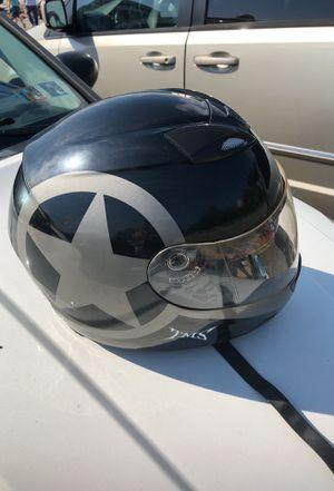 TMS motorcycle helmet for Sale in Pittsburgh, PA