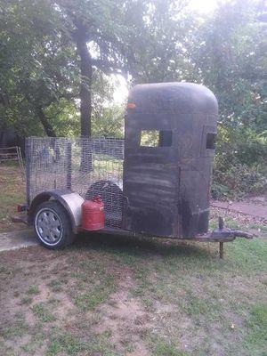 Custom trailer for Sale in Harrah, OK