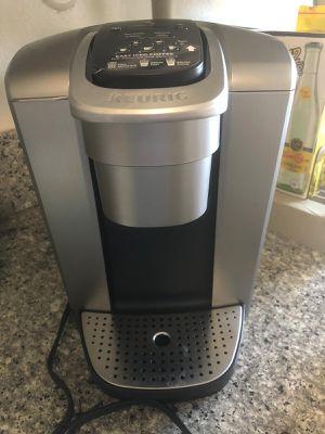 Keurig K-elite single serve K-Cup coffee maker for Sale in Anaheim, CA