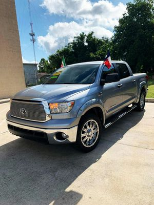 2011 Toyota Tundra Sport//Down 2990 o trade in for Sale in Houston, TX