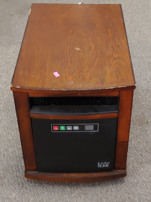 Easy Home Amish Heater. Firm Price for Sale in Burlington, NC