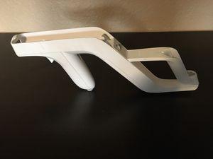 Nintendo Wii Zapper Gun Controller Attachment for Sale in Encinitas, CA