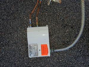 water heater for Sale in Lake Worth, FL