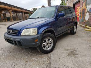 1999 Honda CRV $3000 Obo for Sale in Chicago, IL