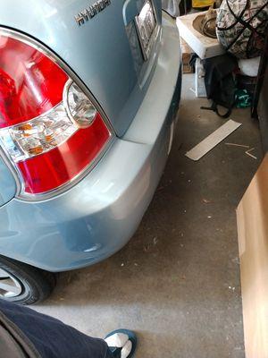 Hyundai parts for Sale in Moreno Valley, CA