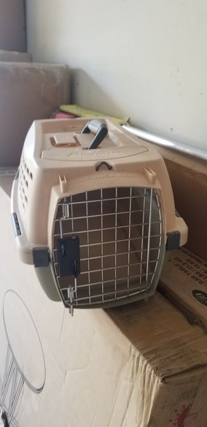Extra small animal crate cat dog for Sale in Pflugerville, TX